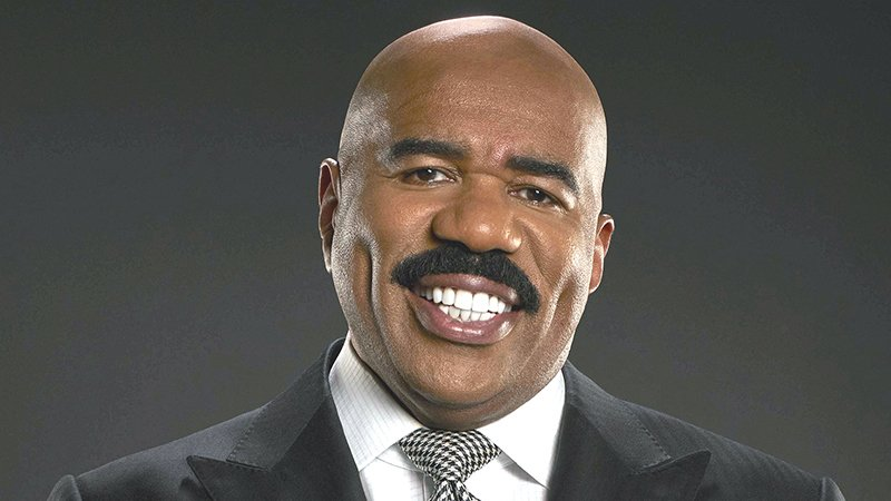 the performance that launched steve harvey s career ontvtoday