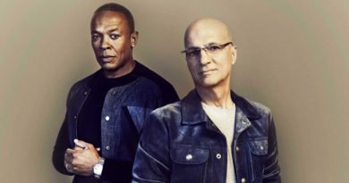 Jimmy Iovine and Dr. Dre are 'The Defiant Ones' of music in new HBO documentary