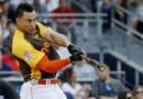 Records could be knocked out of the park at The 2017 Home Run Derby