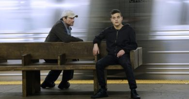 Season 2 of 'Mr. Robot' is now available on Amazon Video