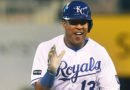 Royals' Pérez enjoys view from behind the plate at MLB All-Star game