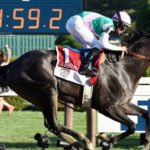 Summer heats up at the Travers Stakes in Saratoga, New York