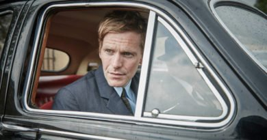 A new 'Game' of mystery unfolds in Season 4 of 'Endeavour on Masterpiece'