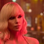 Charlize Theron goes 'Atomic' in spy thriller