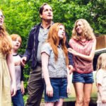 'The Glass Castle' catches only a few breaks