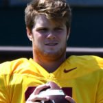 Sam Darnold powers USC