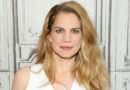 Anna Chlumsky recalls her brush with restaurant reviewing