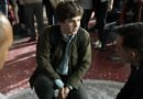 Freddie Highmore examines 'The Good Doctor'