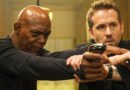Reynolds plays 'Bodyguard' to Jackson