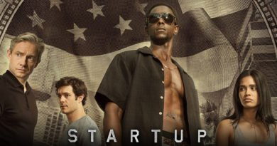 'StartUp' goes to the dark web in Season 2 of the Crackle drama