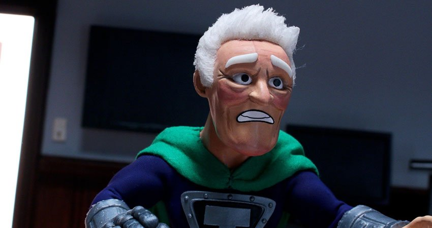 SuperMansion: Drag Me to Halloween (October 5th)