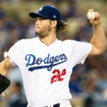 Kershaw, Dodgers eye MLB playoffs