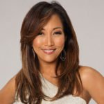 Carrie Ann Inaba ready to judge 25th round of 'Dancing With the Stars'