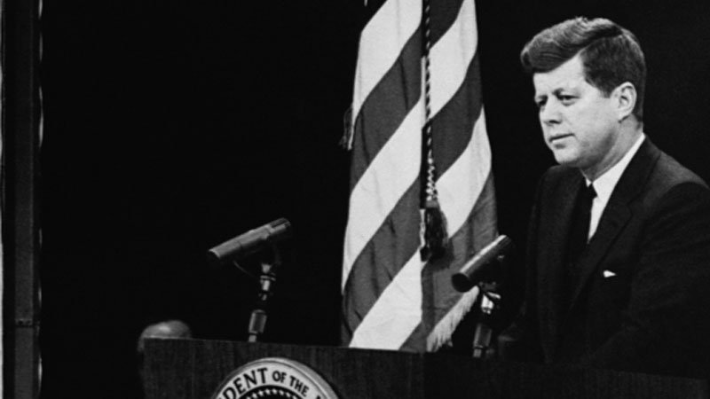 a discussion on kennedys presidency and the vietnam war He has written extensively on presidents kennedy and johnson, and the vietnam war more from david barrett you can now support salon from as little as $2, and help shape the future of salon that.