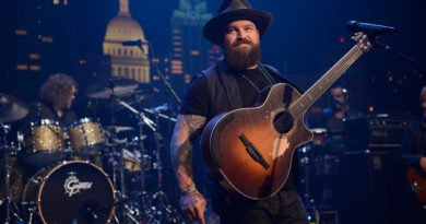 Zac Brown Band showcases their hits in 'Austin City Limits'