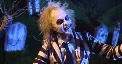 Halloween TV and Movies for Sunday, October 22