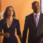 'NCIS' gets a new member in familiar face Maria Bello