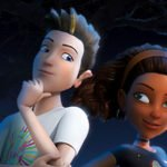 'Michael Jackson's Halloween' is Lucas Till's cartoon-voice debut