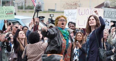 Lifetime's 'Flint' recalls an environmental scandal and cover-up