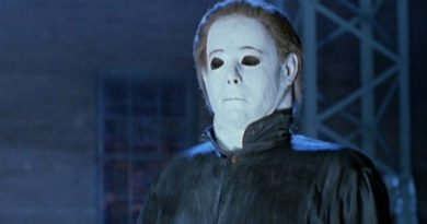Halloween TV and Movies for Monday, October 23