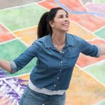 Sarah Silverman looks to unite people with laughs in 'I Love You, America'