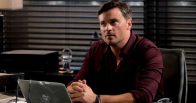 Tom Welling returns to TV to deal with the devil in Season 3 of 'Lucifer'