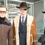 'Kingsman' makes a dicey second move