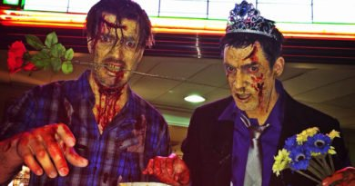 Have yourself a 'Property Brothers' Halloween