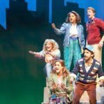 Broadway's 'Falsettos' gets PBS 'Live From Lincoln Center' showcase