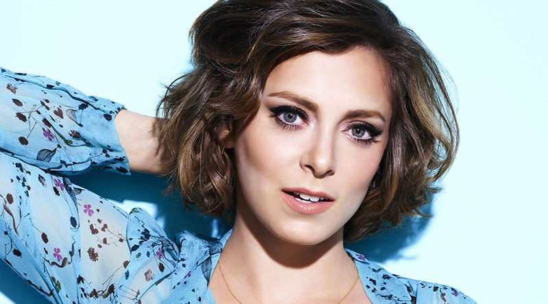 Rachel Bloom of 'Crazy Ex-Girlfriend' Friday on The CW