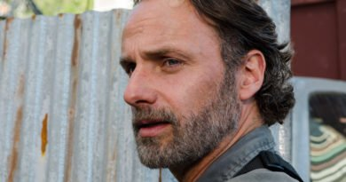 Rick looks to take down his nemesis as 'The Walking Dead' returns