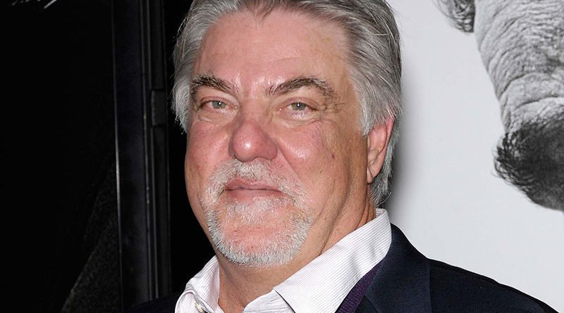 Bruce McGill of 'MacGyver' Friday on CBS