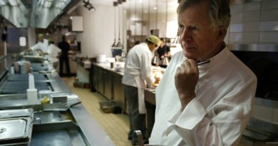 CNN's 'Jeremiah Tower: The Last Magnificent' profiles a revolutionary chef