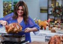 What's for Thanksgiving dinner? Food Network and Cooking Channel have a few ideas