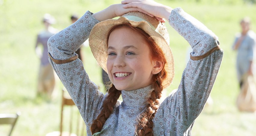anne shirley is back on pbs with new movie 39 the good stars 39 ontvtoday. Black Bedroom Furniture Sets. Home Design Ideas