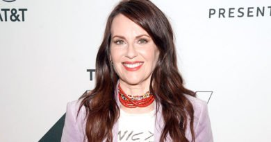 'Will & Grace' revisited 'feels natural' to Megan Mullally