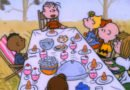 ABC sets the table for 'A Charlie Brown Thanksgiving'