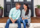 Chip and Joanna Gaines set for final season of 'Fixer Upper'