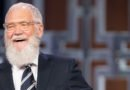 David Letterman's friends and colleagues turn out for his Mark Twain Prize