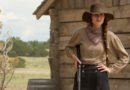 Michelle Dockery takes on the West in new series 'Godless'