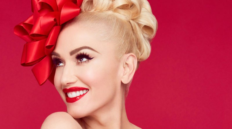 """Gwen Stefani's You Make It Feel Like Christmas"" airs Tuesday, Dec. 12, on NBC."