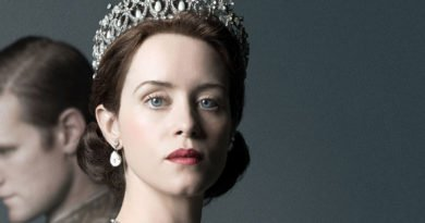 "Matt Smith and Claire Foy star in Season 2 of ""The Crown,"" which begins streaming Friday, Dec. 8, on Netflix."