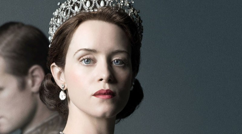 """Matt Smith and Claire Foy star in Season 2 of """"The Crown,"""" which begins streaming Friday, Dec. 8, on Netflix."""
