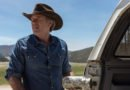 'Longmire' returns for its sixth and final season