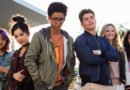 Teens come to battle evil in new 'Marvel's Runaways'