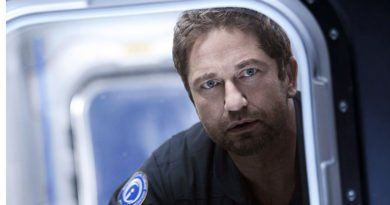 'Geostorm': No disaster, for the most part