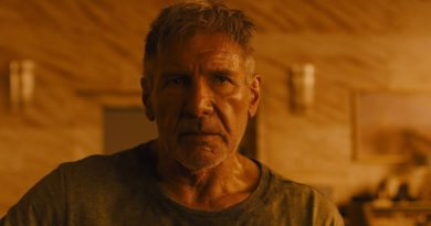 'Blade Runner 2049' successfully revisits a sci-fi classic