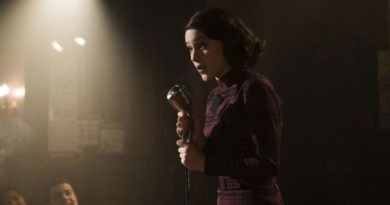 'The Marvelous Mrs. Maisel' a woman ahead of her time