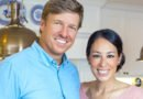 It's five seasons and done for 'Fixer Upper'