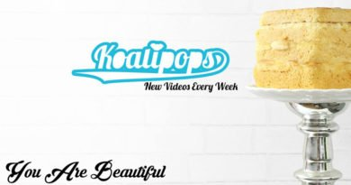 YouTube's 'Koalipops' immortalizes fantasy characters in cake
